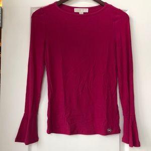 Michael Kors Pink Tunic